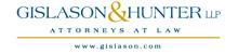 Gislason & Hunter