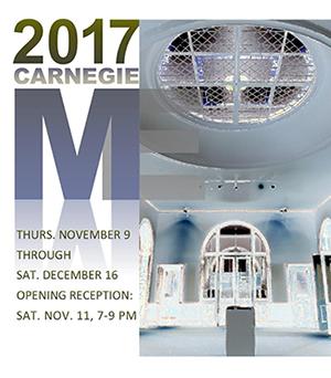 2017 Carnegie Members Exhibition
