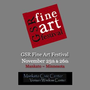 GSR Fine Art Festival