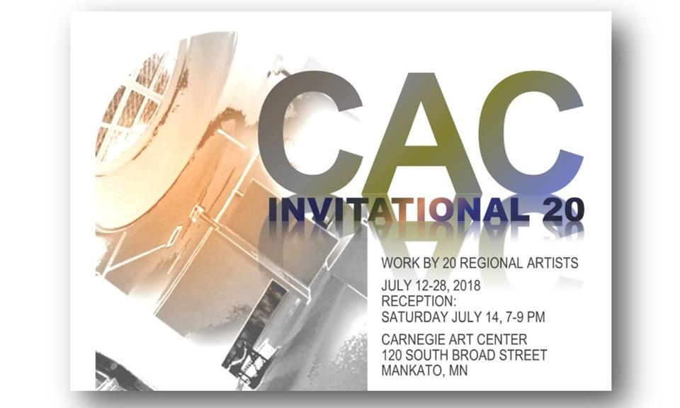 CAC Invitational 20