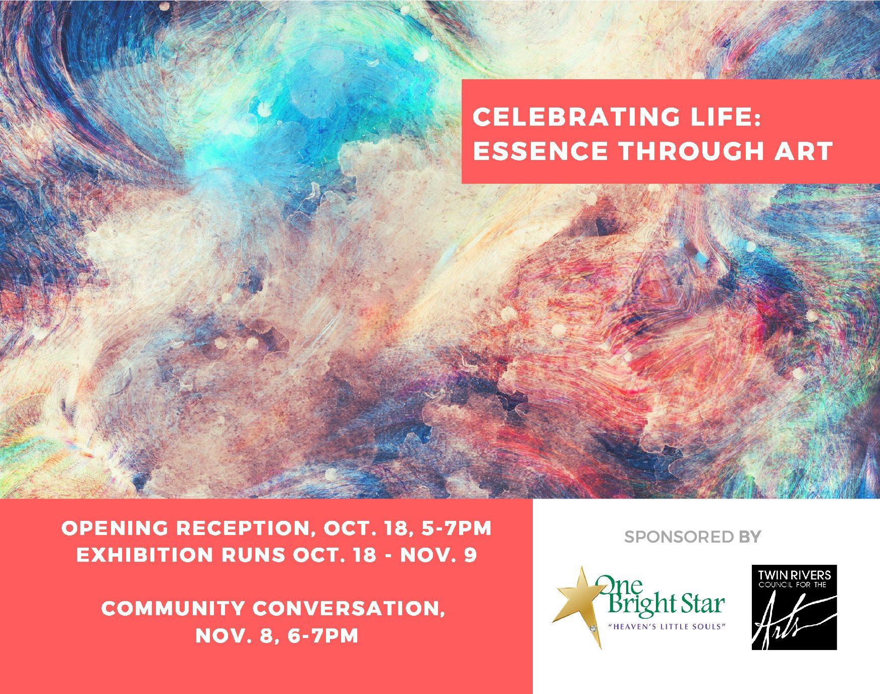 Celebrating Life: Essence Through Art
