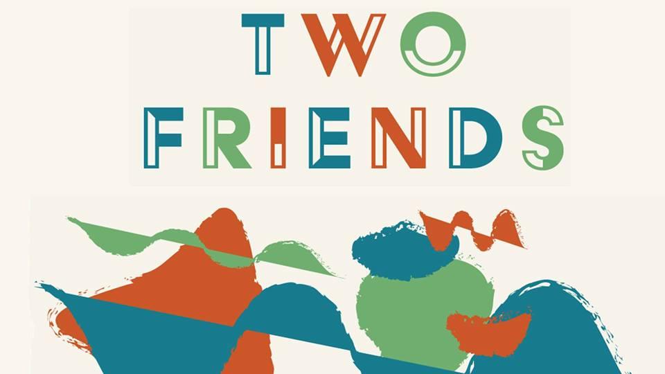 Two Friends: New Work by Liz Stensland & Brittney Wegener