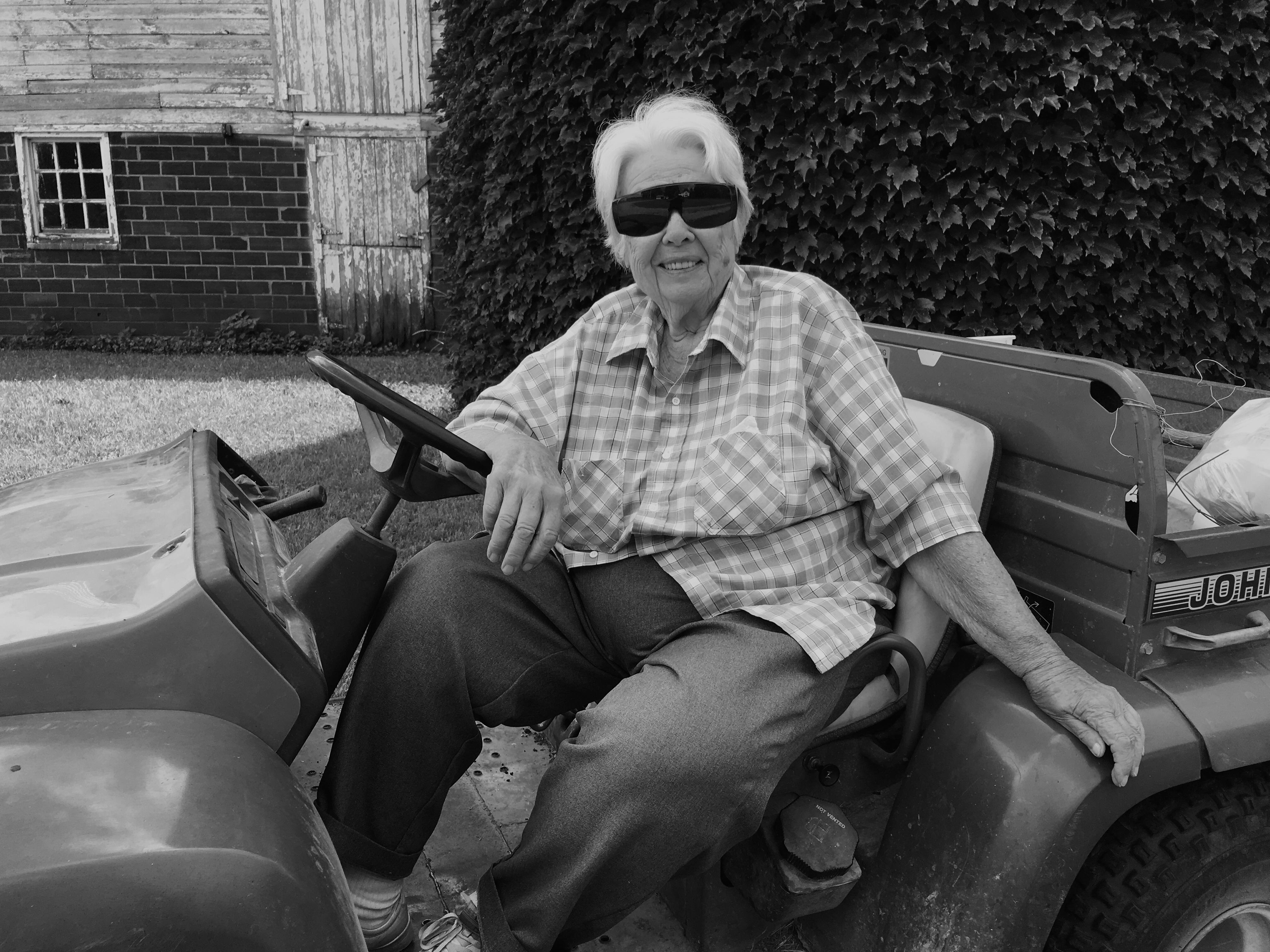 Exhibit - LeAnn Gehring-Ryan: 95...All Roads Lead Home