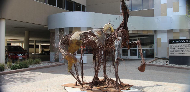 Photo: Tres Caballos