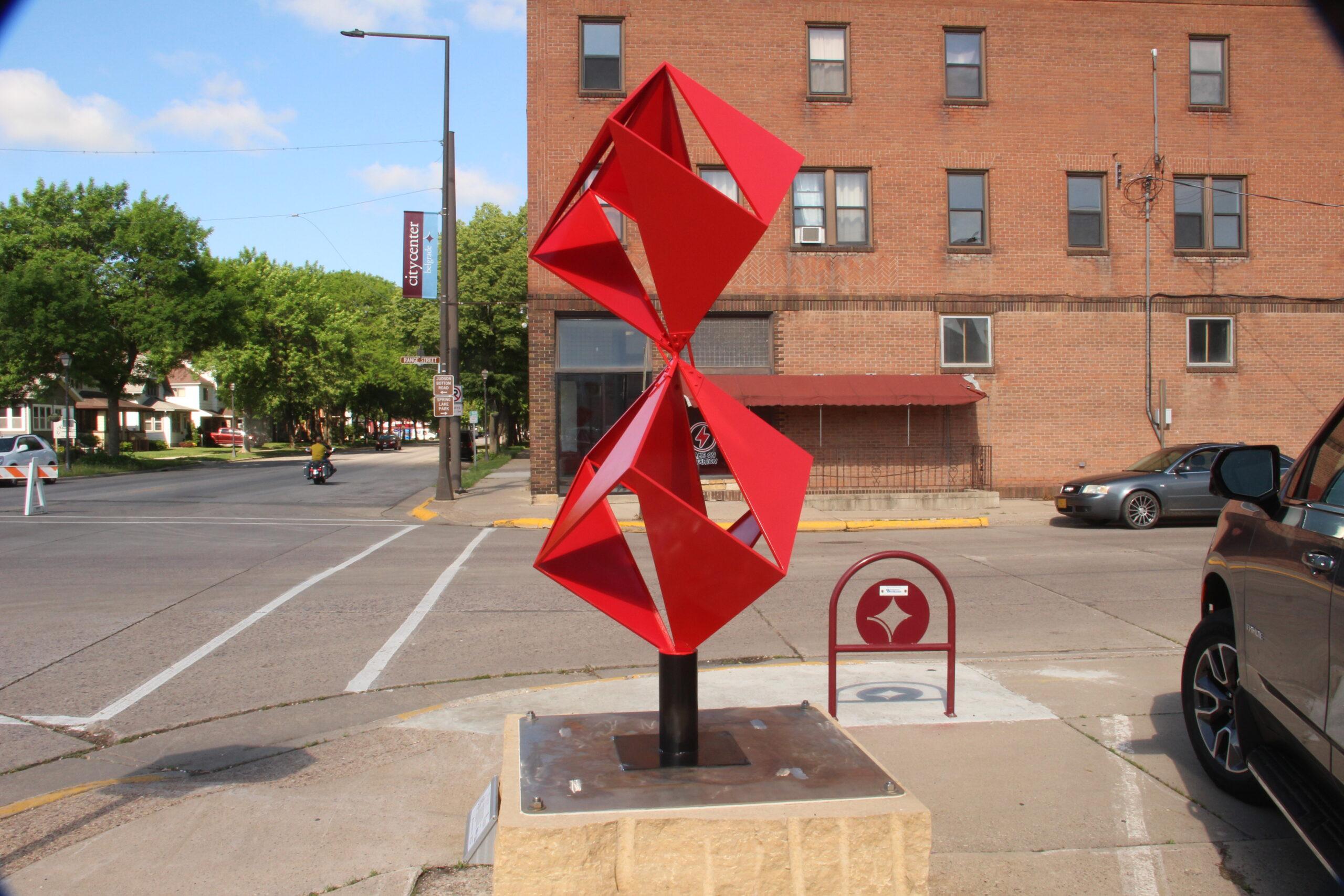 Photo: Triangle Play